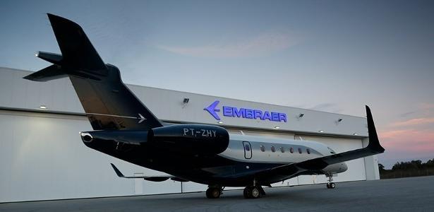 Embraer deve obter financiamento de BNDES e bancos privados de US$600 mi em junho, dizem fontes