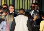 'Se Bolsonaro sofrer impeachment, será por causa da pandemia', prevê consultoria Eurasia  (Foto: Marcello Casal Jr/Agência Brasil)