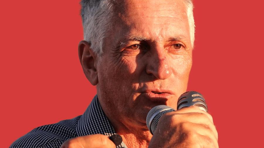 Rogério Correia, vice-líder do PT na Câmara - Reprodução/Facebook