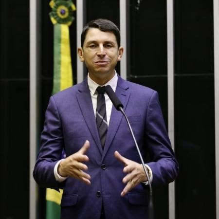 Juninho do Pneu é o autor do projeto de lei - Acervo Câmara dos Deputados