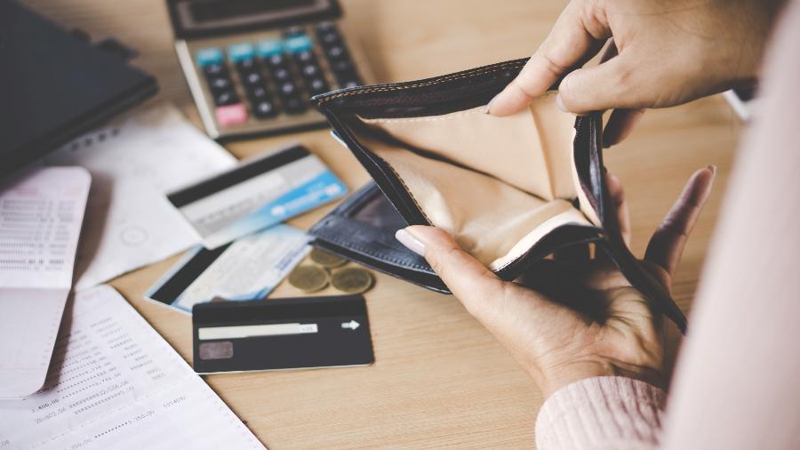 Em 2020, o saldo do crédito cresceu 15,6%, com alta de 11,2% para famílias e 21,8% para empresas - Doucefleur/iStock