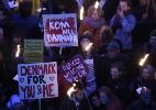 Opinião: Restringir a liberdade de expressão não extingue a xenofobia na Dinamarca - Soeren Bidstrup/Scanpix/AFP