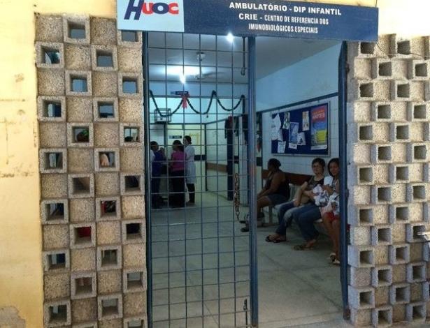 Paciente zero de epidemia foi atendido em agosto - BBC