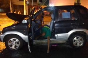 Italo foi morto pela Polícia Militar de São Paulo depois de furtar carro