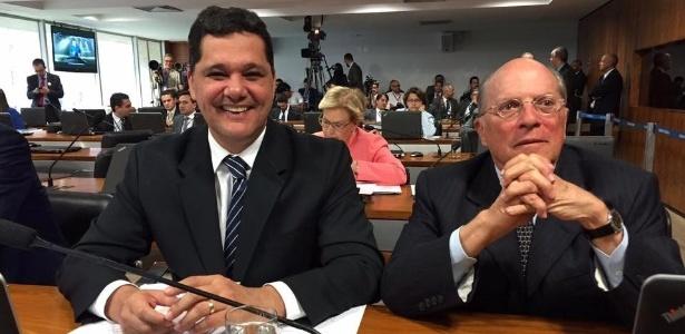 Para Miguel Reale Júnior, 'conjunto de provas conspira contra Dilma' - Reprodução/Twitter