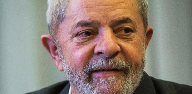 Depoimento do ex-presidente Lula está agendado para o dia 17 de fevereiro