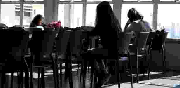 Enem é o 2º maior exame nacional de acesso ao ensino superior do mundo; só perde para o da China - Ana Carla Bermúdez/UOL