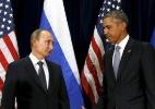 Análise: Anjos e demônios na Guerra Fria e hoje - Kevin Lamarque/Reuters