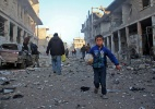 Omar Haj Kadour/ AFP