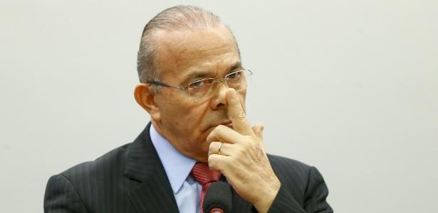 Homem forte do governo e fiador da reforma da Previdência, Padilha retornou ao Palácio do Planalto após 21 dias de licença