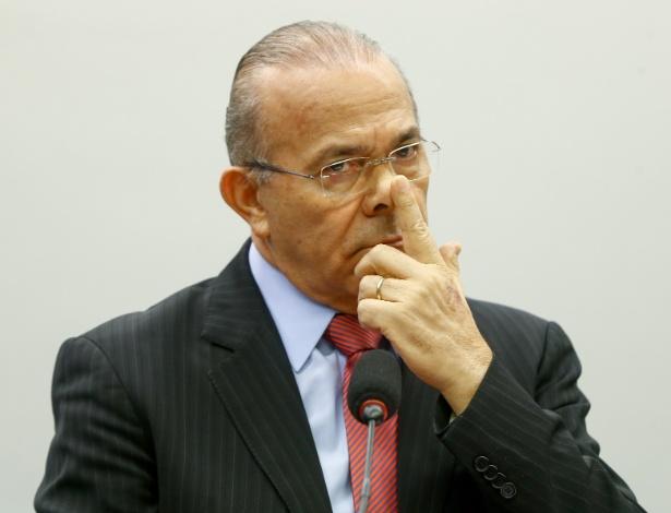 Eliseu Padilha, ministro da Casa Civil