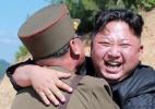 KCNA/AFP Photo