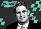 Corrupção faz empresas investirem menos no Brasil, diz CEO da Philips no país (Foto: Simon Plestenjak/UOL e Arte/UOL)