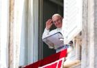 Com apoio do papa Francisco, suíço conta como foi violentado por padre - Tony Gentile/ Reuters