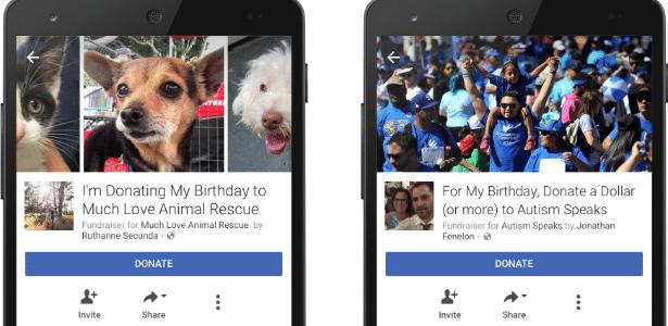 Nos EUA, internautas podem fazer vaquinha online para comemorar