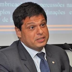 O ex-procurador da PGR Marcelo Miller