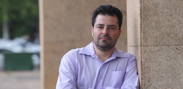 O pesquisador do Ipea Adolfo Sachsida