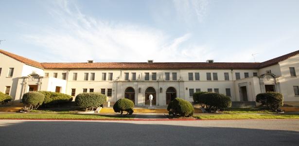 Singularity University, no Vale do Sicílio (EUA)