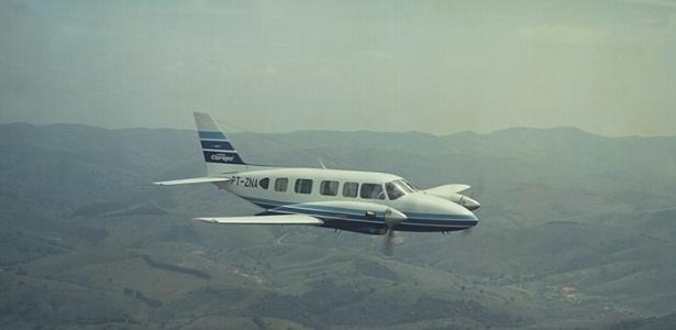EMB-821 Carajá, da Embraer