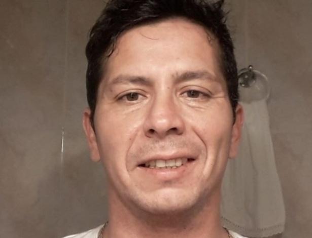 Pablo Víctor Cuchan foi condenado a 18 anos de prisão por homicídio - Arquivo pessoal