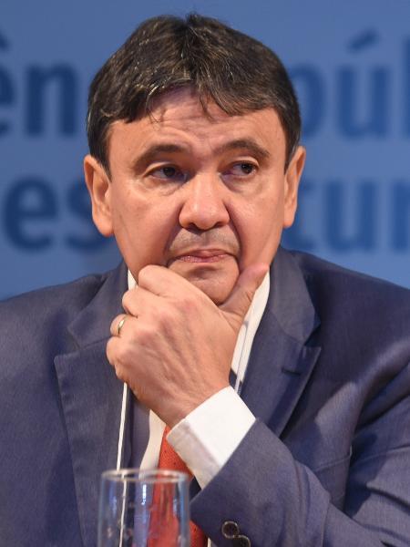 Wellington Dias, governador do Piauí, é um dos articuladores do grupo de governadores para a vacinação contra a covid-19 - Marcelo Fonseca/Estadão Conteúdo