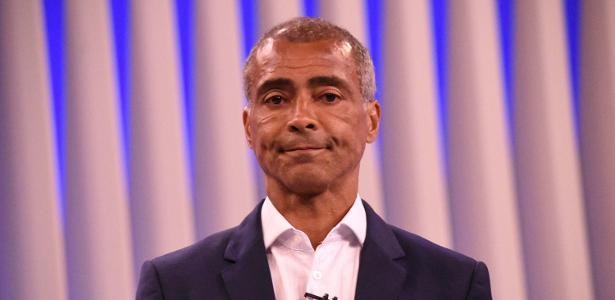 Coronavírus: por clubes pequenos, Romário faz apelo à CBF