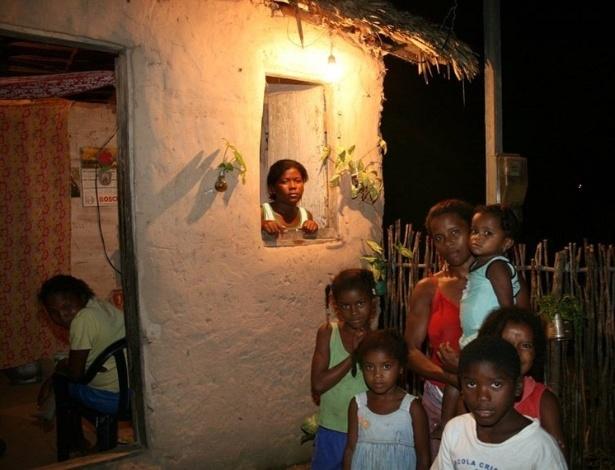 Moradores de comunidades quilombolas resistem a planos de ampliação de base aérea