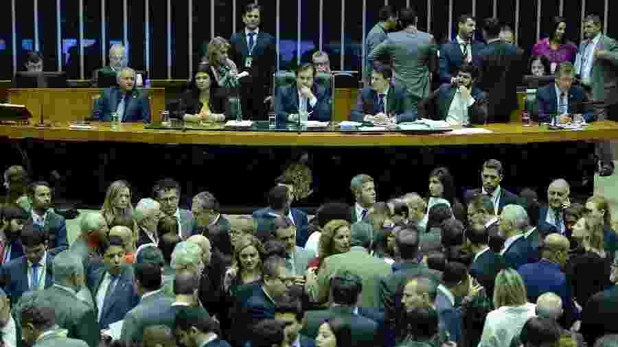 Depois de passar pelo Senado, Plenário da Câmara aprovou projeto esta semana - Edu Andrade/Fatopress
