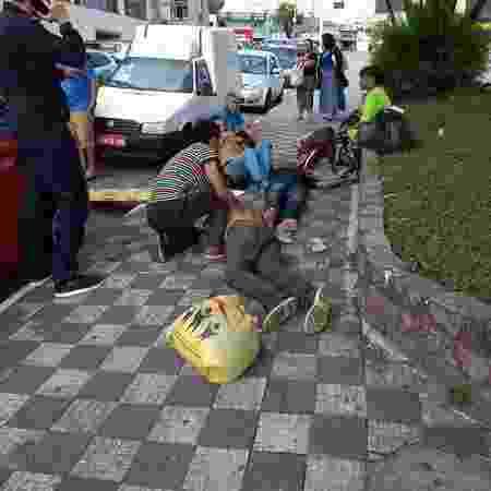 Moradores de rua mortos em Barueri sob suspeita de envenenação - Arquivo pessoal