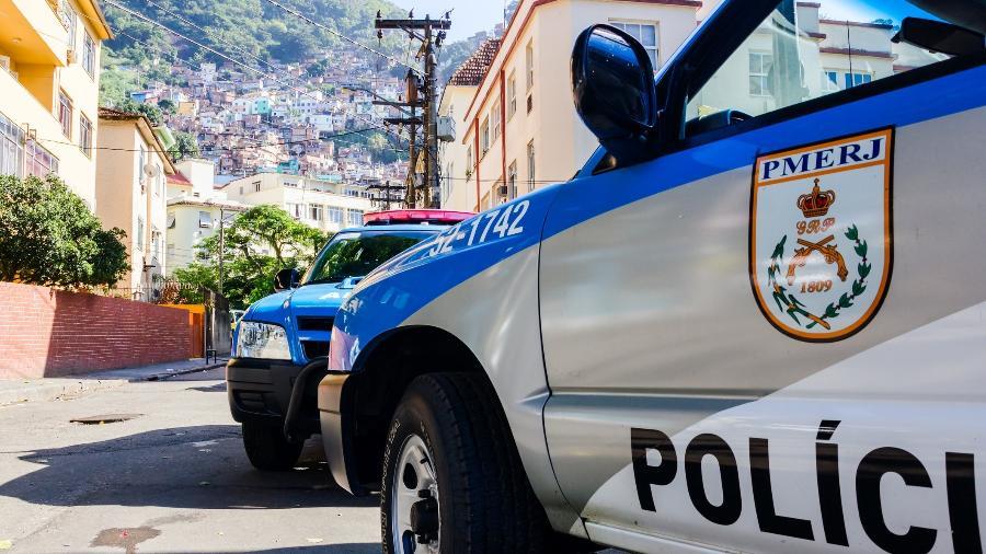 PMs teriam pedido R$ 20 mil para entregar rival a grupo de criminosos; os policiais foram presos nesta semana - Getty Images