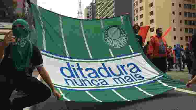 Palmeiras - Luís Adorno/UOL - Luís Adorno/UOL