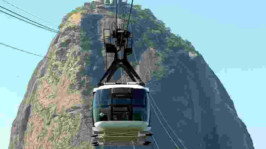 Frequentadores terão desconto de até 50% nos bilhetes, e a capacidade de operação será limitada - Felipe Duest/Photopress/Estadão Conteúdo