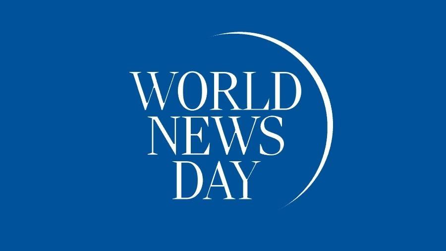 UOL participa do projeto mundial World News Day, junto com cerca de 100 veículos de comunicação, nesta segunda-feira (28) - Divulgação/WND