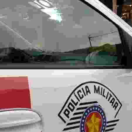 Polícia de SP prende homem que invadiu pelado a casa de uma idosa em Sorocaba - Divulgação/PM
