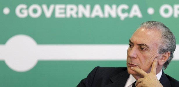O presidente interino Michel Temer foi recebido com protestos ao dar 1ª entrevista na TV
