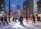 Análise: por que o experimento de renda mínima da Finlândia não está funcionando? - Getty Images