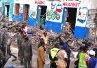 Em meio à guerra, indústria do medo faz negócios espalhando caos na capital da Somália - MOHAMED ABDIWAHAB/AFP