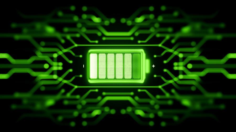 """Reino Unido vê recorde em energia """"verde"""" em 2020, diz National Grid - Getty Images/iStockphoto/MF3d"""