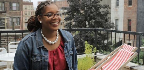 Melissa Barber se formou na Escola Latino-Americana de Medicina em Havana - Arquivo pessoal