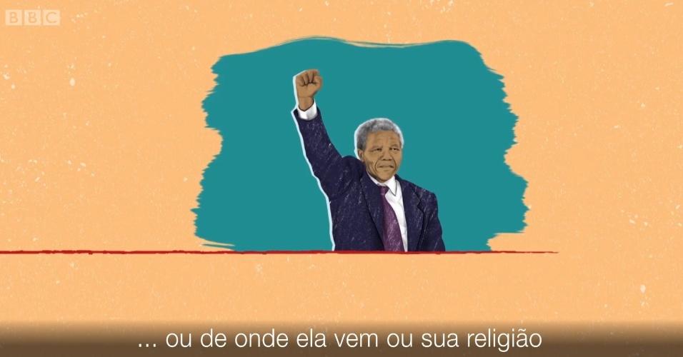 Mandela 100 anos 5