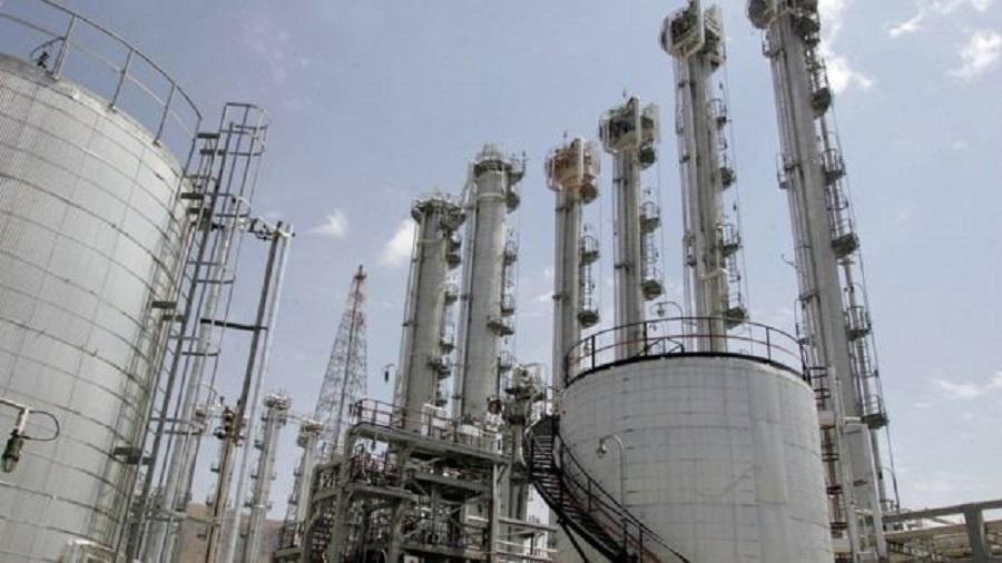 Acordo suspenso reduzia sanções ocidentais contra Irã em troca da promessa do governo iraniano de reduzir programa nuclear e não desenvolver bomba atômica - AFP
