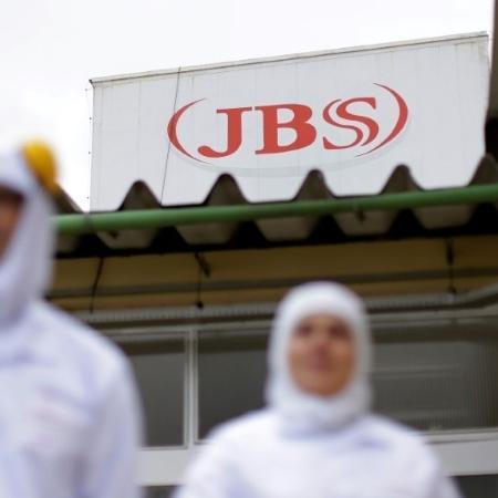 JBS foi defendida pelo governo brasileiro - Ueslei Marcelino