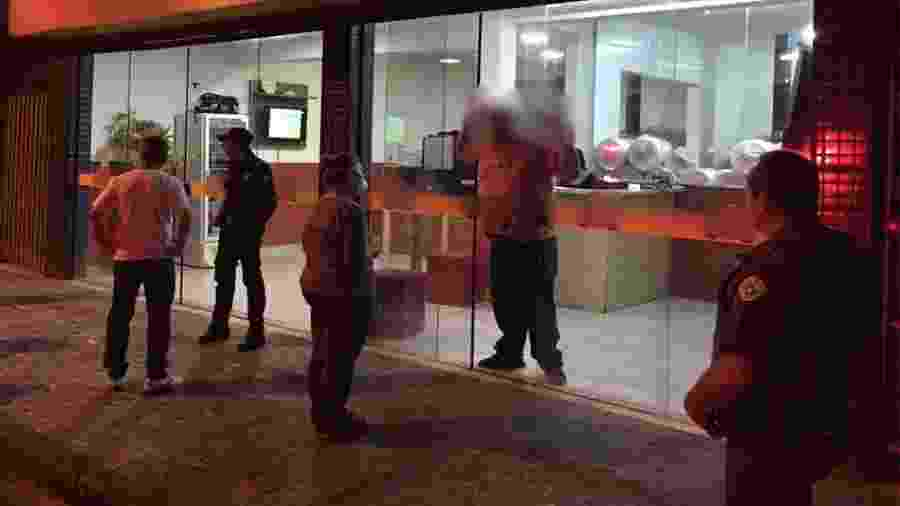 Pizzaria em Socorro, no interior de São Paulo, é fechada após dono furar isolamento - Divulgação/Prefeitura de Socorro