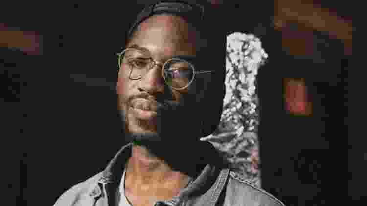 Operador de câmera Toni Adepegba: 'Poderia ter sido eu' - TONI ADEPEGBA - TONI ADEPEGBA