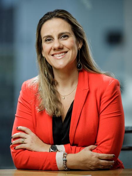 Ana Cristina Rodrigues, gerente de remuneração, performance e diversidade na Klabin - Divulgação/Klabin - Divulgação/Klabin