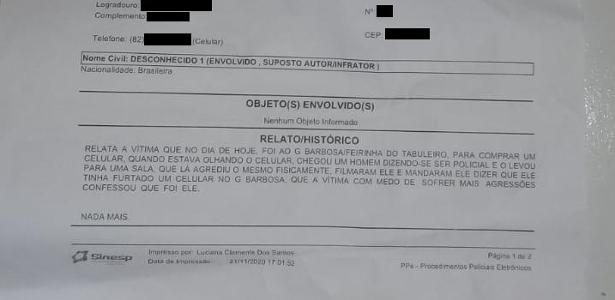 Maceió | Jovem negro acusa seguranças de mercado de agressão e tortura