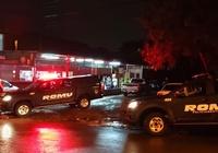 Divulgação/Guarda Municipal Paulínia