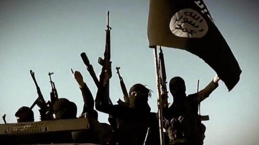 O autoproclamado Estado Islâmico controlou partes da Síria e do Iraque e cometeu atrocidades pelo mundo - AFP