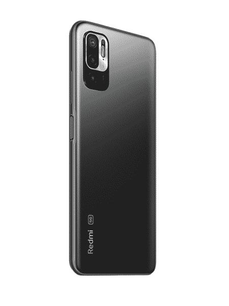 Redmi Note 10 5G - Divulgação - Divulgação