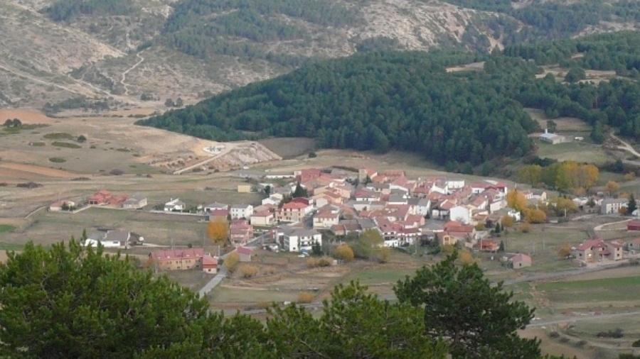 Imagem ilustrativa da cidade de Griegos, na Espanha - Wikimedia Commons